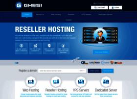 ghesi.net