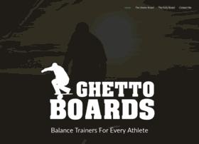 ghetto-boards.com