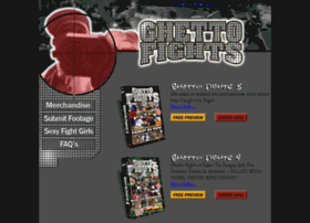 ghettofights.com