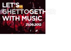 ghettoist.net