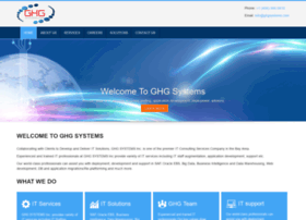 ghgsystems.com