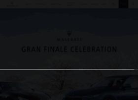 ghibli.maserati.com