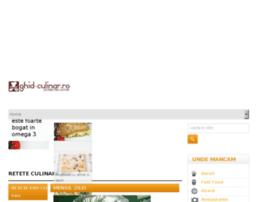 ghid-culinar.ro