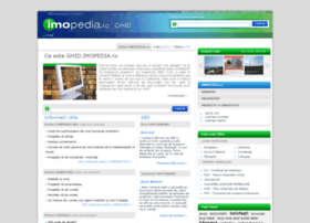 ghid.imopedia.ro