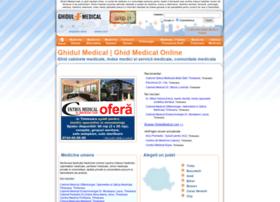 ghidulmedical.com