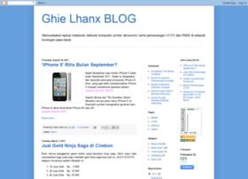 ghielhanx.blogspot.com