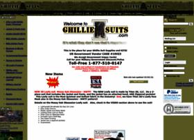 ghilliesuits.com