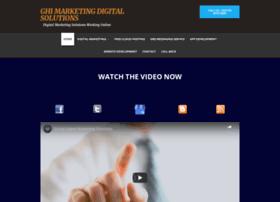 ghimarketing.com