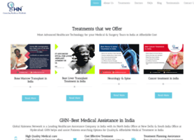 ghnservices.com