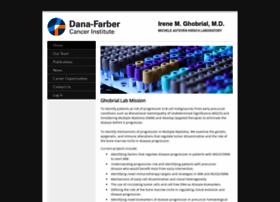 ghobriallab.dana-farber.org