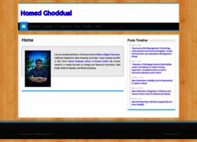 ghoddusi.com