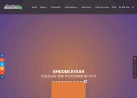 ghoomleyaar.com
