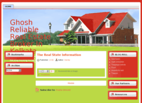ghoshrealestateinkolkatta.blogspot.in