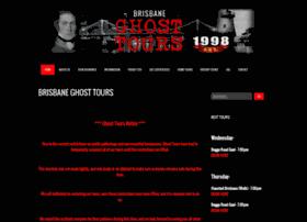 ghost-tours.com.au