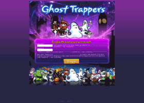 ghost-trappers.com