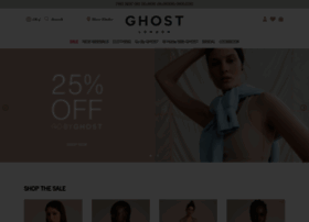 ghost.co.uk
