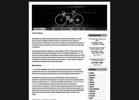 ghostbikes.org