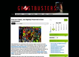 ghostbustersfirehouse.wordpress.com