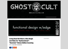 ghostcultmag.com