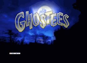 ghostees.com