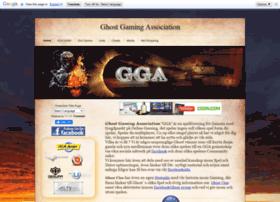 ghostgamingassociation.com