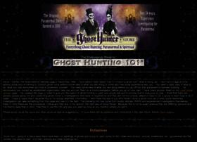 ghosthunting101.com