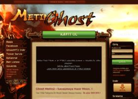 ghostmetin2.com