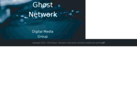ghostnetwork.fr