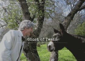 ghostoftwain.com