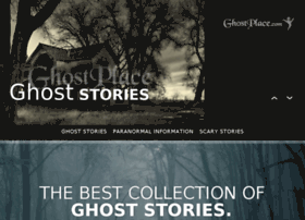 ghostplace.com