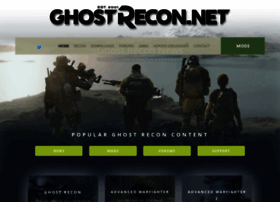 ghostrecon.net