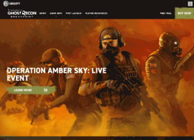 ghostrecon.us.ubi.com