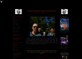 ghostresearch.org