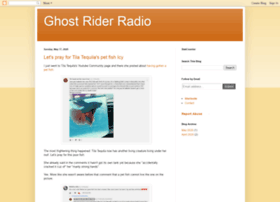 ghostriderradio.net
