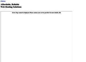 ghostsnghouls.com
