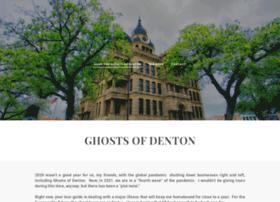 ghostsofdenton.com