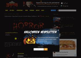 ghostsofearth.com