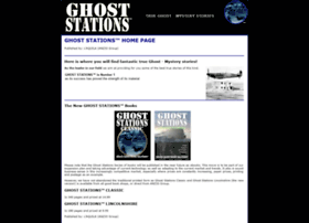 ghoststations.com