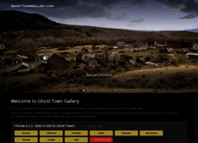 ghosttowngallery.com