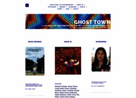 ghosttownlitmag.com