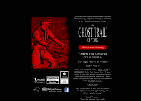 ghosttrail.co.uk
