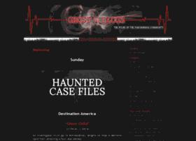 ghosttvblogs.com