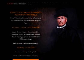 ghostwalkbrighton.co.uk