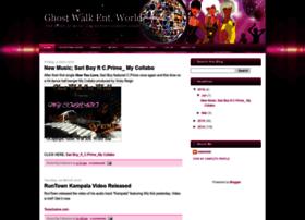 ghostwalkent.blogspot.com