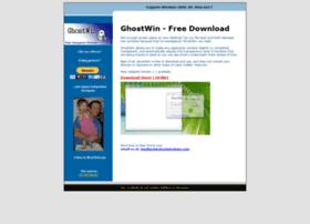 ghostwindows.com