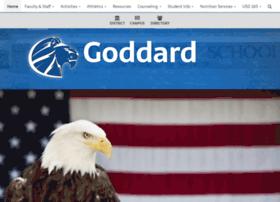 ghs.goddardusd.com