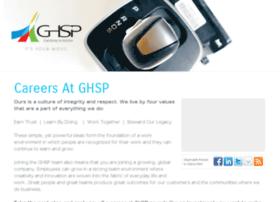 ghsp.hrmdirect.com