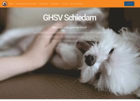 ghsv-schiedam.nl
