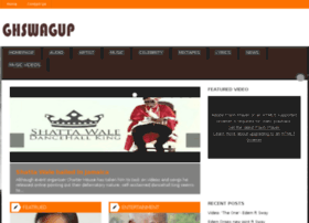 ghswagup.com