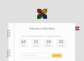 ghtechbuy.com